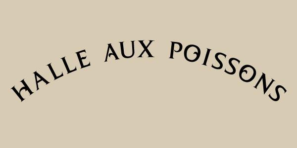 Halle aux Poissons