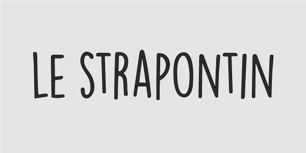 Le Strapontin